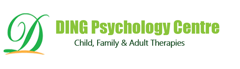 Ding Child Adult Psychology Centre Malaysia Home